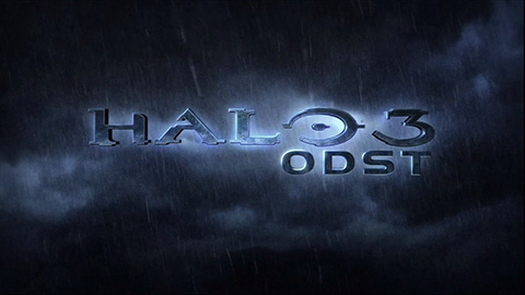 HALO3 ODST